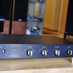Forte Model7 power amplifier F44 preamplifier