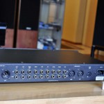 Forte Model7 power amplifier F44 preamplifier