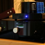 Tayf 4th gen.Tube preamplifier