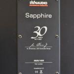 Dynaudio Sapphire 30. Anniversary