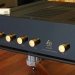 Audio Note OTO SE integrated amplifier