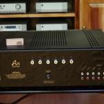 Audio Note OTO SE integrated amplifier