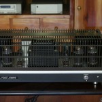 Luxman KMQ 60 Power amplifier